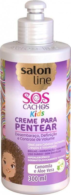 Atacado de Creme para Pentear Salon Line Lapa - Atacado de Creme para Pentear da Salon Line
