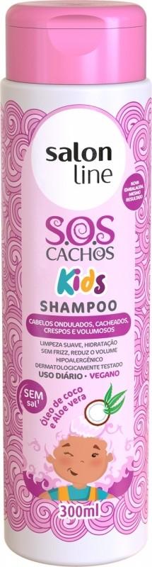 Distribuição de Salon Line Shampoo Valor Itaquera - Distribuição de Salon Line Shampoo