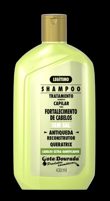 Distribuição de Shampoo Anticaspa Dermatologico em Atacado Saúde - Distribuição de Shampoo Anticaspa sem Sal