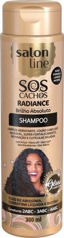 Distribuição de Shampoo e Condicionador Salon Line Vila Progredior - Distribuição de Salon Line Shampoo