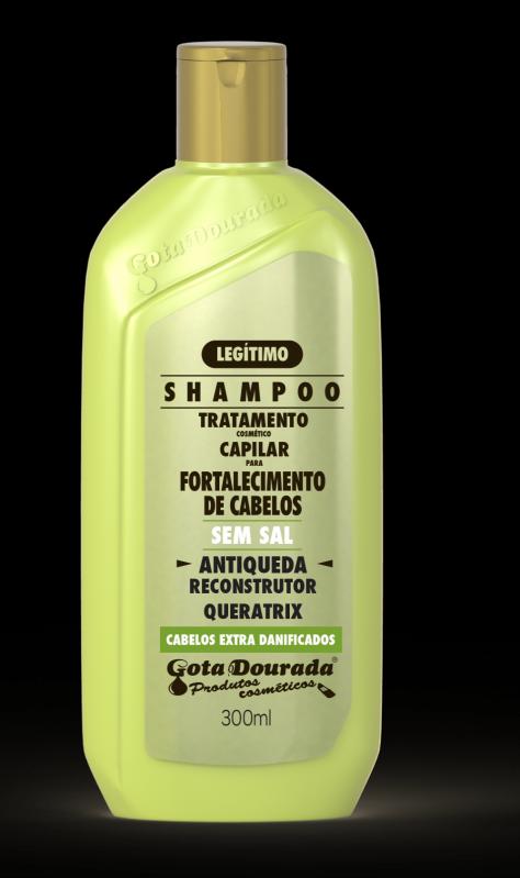 Distribuição de Shampoos Anticaspa Femininos São Paulo - Distribuição de Shampoo Anticaspa Natural