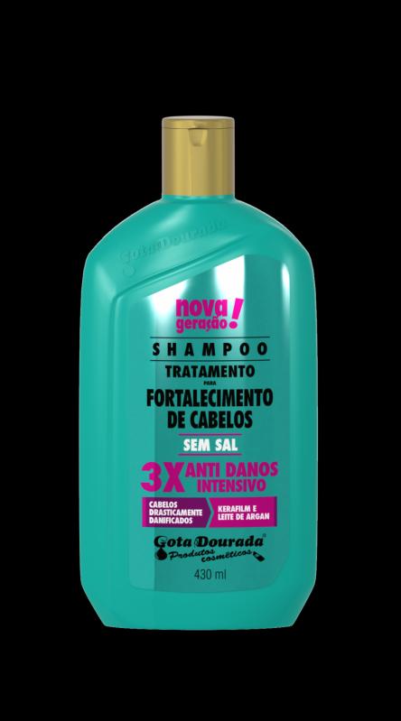 Distribuição de Shampoos Anticaspa sem Sal Penha de França - Distribuição de Shampoo Anticaspa Natural