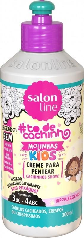 Distribuidora de Produto da Marca Salon Line Parque São Rafael - Distribuidora de Produtos de Cabelo Salon Line