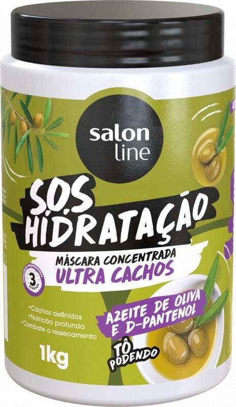 Distribuidora de Produtos de Cabelo Salon Line Contratar Riviera de São Lourenço - Distribuidora de Produtos para Cabelos Cacheados Salon Line