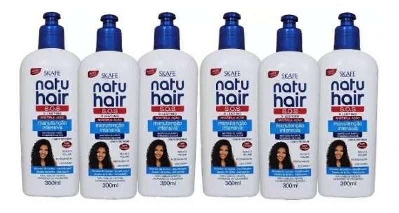 Onde Tem Distribuidor de Skafe Natu Hair Caierias - Distribuidor de Skafe Natu Hair