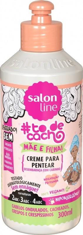 Onde Tem Distribuidora de Produtos da Salon Line Cachos Vila Nova Conceição - Distribuidora de Produtos para Cabelos Cacheados Salon Line