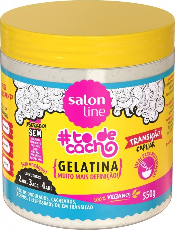 Onde Tem Distribuidora de Produtos da Salon Line Chácara Flora - Distribuidora de Produtos Salon Line para Cabelos Cacheados