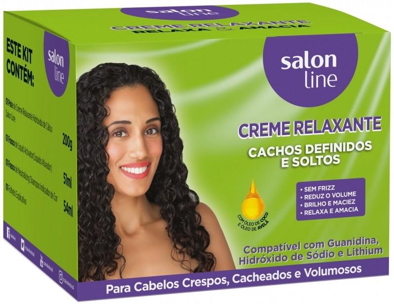 Onde Tem Distribuidora de Produtos Salon Line para Cabelos Cacheados Jd São João - Distribuidora de Produtos Salon Line para Cabelos Cacheados