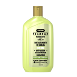 distribuição de shampoo anticaspa dermatologico em atacado Santo Amaro