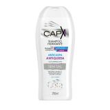 distribuição de shampoo anticaspa feminino
