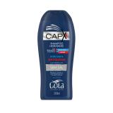 distribuição de shampoo anticaspa masculino VILA VELIMA