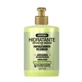 distribuição de shampoo anticaspa sem sal em atacado Parque do Carmo
