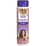 distribuição de shampoo da marca salon line Sorocaba