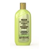 distribuição de shampoos anticaspa femininos Caierias