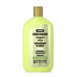 distribuição de shampoos anticaspa para cabelos oleosos Jockey Clube