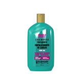 distribuição de shampoos anticaspa sem sal Penha de França