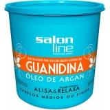 distribuidora de creme de relaxamento salon line Sacomã
