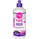 distribuidora de creme para cabelo cacheado marca salon line Pacaembu