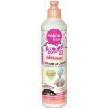 distribuidora de creme para cabelo cacheado salon line M'Boi Mirim