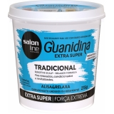 distribuidora de creme relaxante marca salon line Rio Pequeno