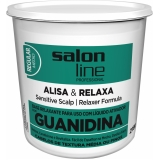 distribuidora de creme relaxante salon line Praia Grande