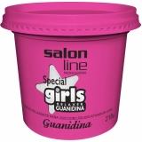 distribuidora de creme alisante salon line
