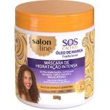 distribuidora de linha de produtos salon line contratar Vila Cruzeiro