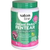 distribuidora de marca salon line creme Vila Anastácio