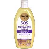 distribuidora de produto da marca salon line para cabelos cacheados Santos