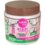 distribuidora de produto marca salon line Interlagos