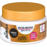 distribuidora de produto para cabelos cacheados marca salon line Caieras