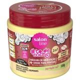 distribuidora de produtos da salon line para cachos Saúde