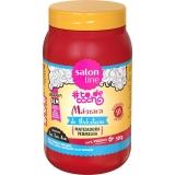 distribuidora de produtos para cabelos cacheados salon line contratar Santana