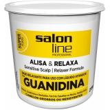empresa distribuidor de salon line cachos relaxamento São Lourenço da Serra