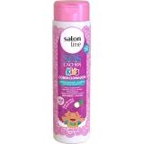 empresa que faz distribuição de salon line shampoo e condicionador Jaçanã