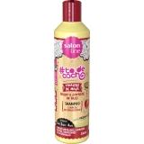 empresa que faz distribuição de shampoo low poo salon line Juquehy