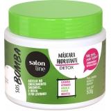 empresa que faz distribuição de shampoo sos salon line Jardim Morumbi