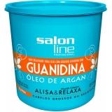 onde encontro distribuidora de creme de relaxamento salon line Itaquera