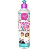 onde tem distribuidora de creme para cabelo cacheado salon line Imirim