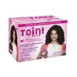 venda em atacado de produtos embelleze para cabelos cacheados preço Chora Menino