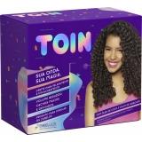 venda em atacado de produtos marca embelleze para cabelos cacheados Vila Albertina