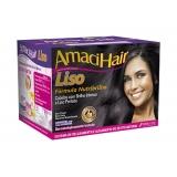 venda em atacado de produtos para alisar cabelo da marca embelleze Santo André